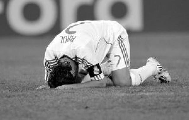 Totti complica la vida al Real Madrid