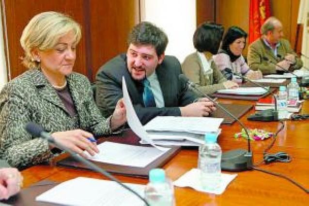 Estella presenta en Madrid las cuentas del centro tecnológico