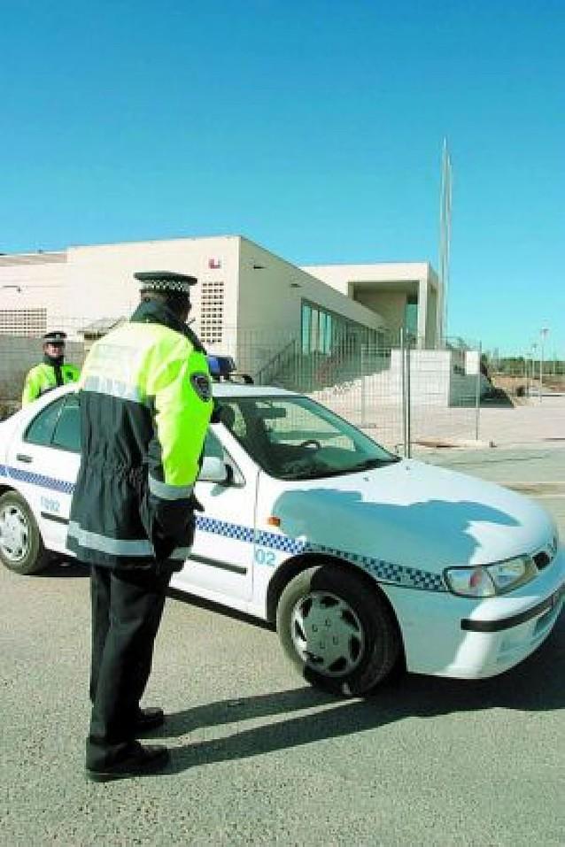 Casi 170 personas optarán a 10 plazas de Policía Local