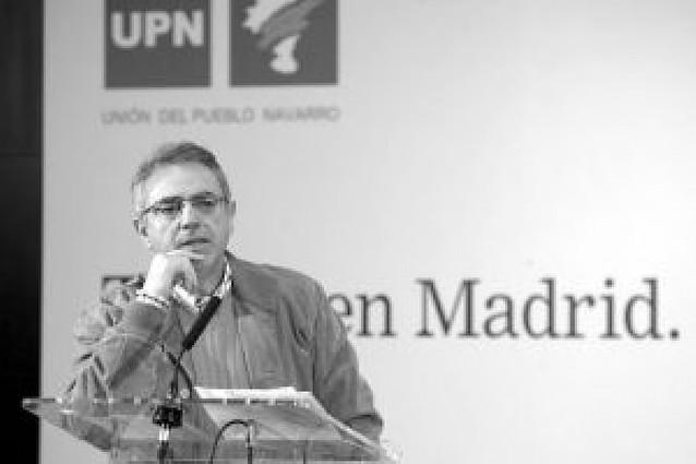 """Sanz: """"Los ciudadanos saben quién dijo la verdad sobre la negociación con ETA"""""""