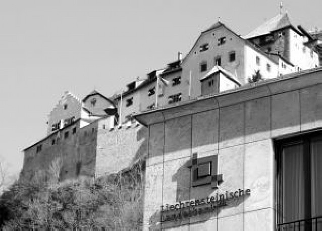 Liechtenstein, paraíso sospechoso