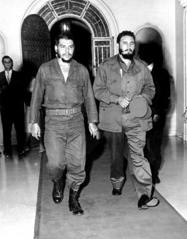 Fidel Castro, el final de un mito de la izquierda