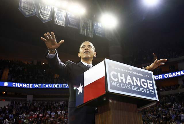 McCain y Obama ganan las elecciones primarias en el estado de Wisconsin