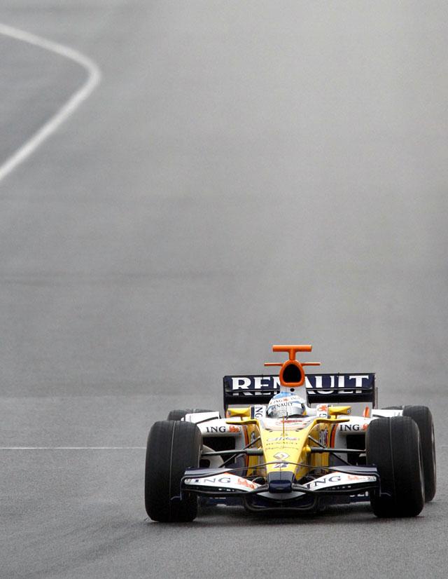 Buen debut de Ferrari en Montmeló y nueva jornada discreta de Alonso