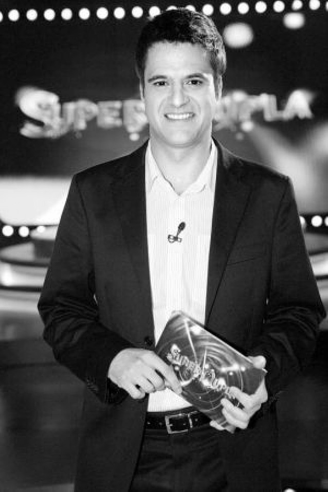 "Hoy llega ""Superdupla"""