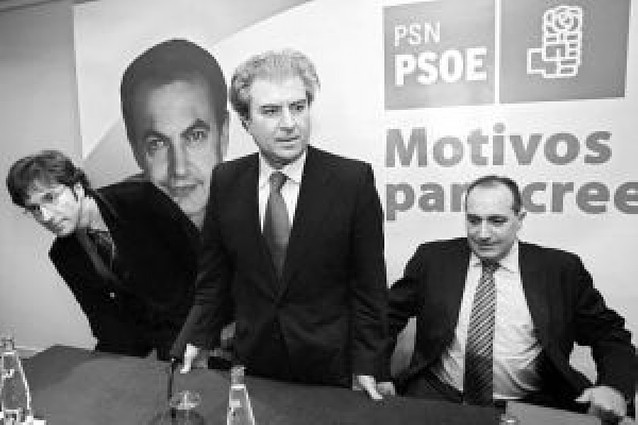 El ministro Molina sostiene que el Partido Popular no cree en la cultura