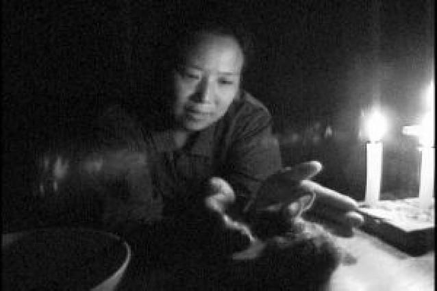 """""""Bingai"""" o la lucha de una mujer por salvar su casa de las aguas, en la sección oficial"""