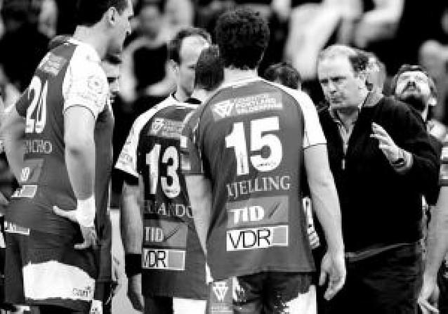 """Javier Cabanas """"Este resultado no es bueno en una fase de grupos"""""""