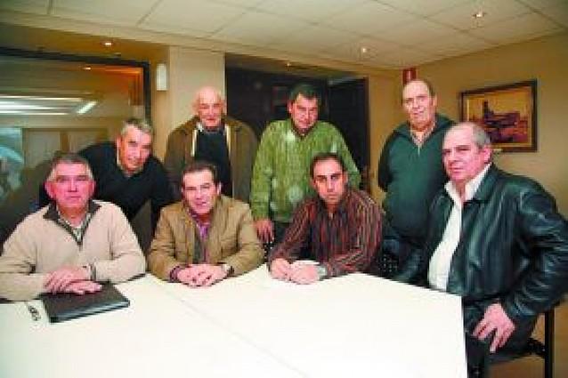 """La Plataforma por el Cambio en Navarra pide el voto para la """"izquierda amiga"""""""