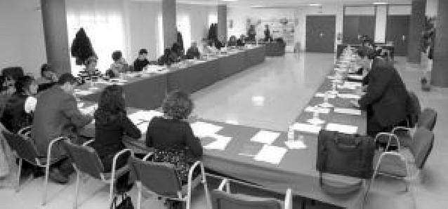 Creado el nuevo Consejo Navarro de Asuntos Sociales, de carácter consultivo