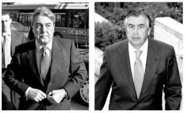 """El TC anula la condena a los Albertos por el """"caso Urbanor"""""""