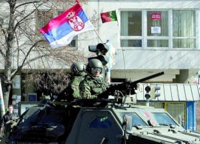 El representante de la ONU para Kosovo denuncia los ataques a las fronteras