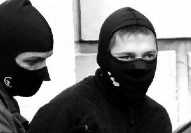 Francia encarcela a Joseba Iturbide y Mikel San Sebastián