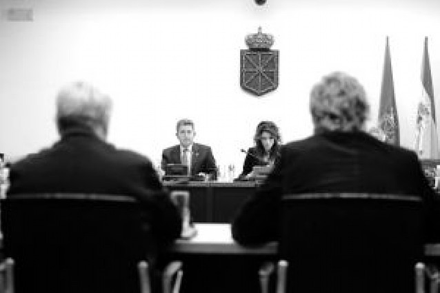 El Gobierno foral dejará Iberdrola cuando haya otra inversión que interese a Navarra