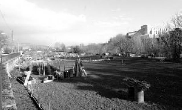 Unanimidad municipal para ubicar las barracas en el Parque del Runa