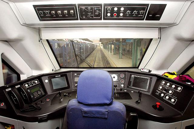 El nuevo Alvia convence a los pasajeros