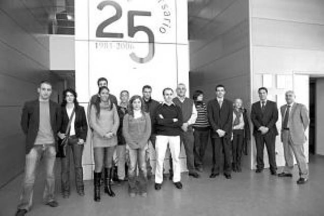 El CNTA reunió a 22 empresas para explicarles cómo exportar a EEUU