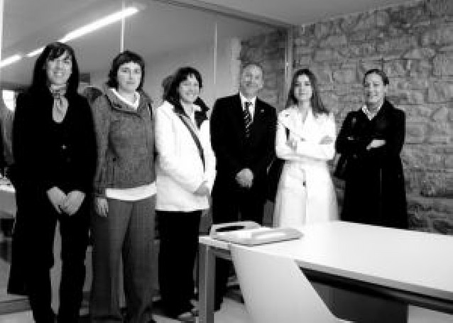 Abren en Sangüesa y Santesteban dos centros de asesoría sobre vivienda