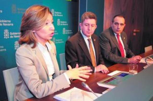 La rebaja en las tarifas es fruto de un acuerdo alcanzado entre UPN y PSN