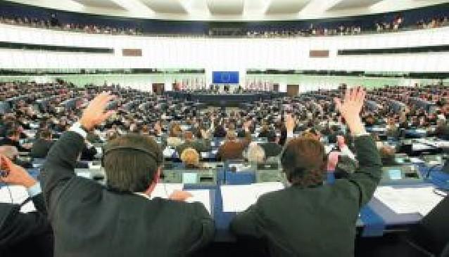 Una auditoría revela graves desajustes en los gastos de los europarlamentarios