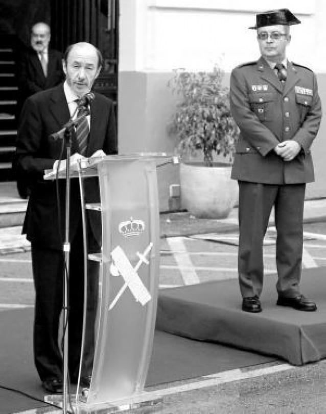 Interior activa el nivel máximo de alerta antiterrorista en España