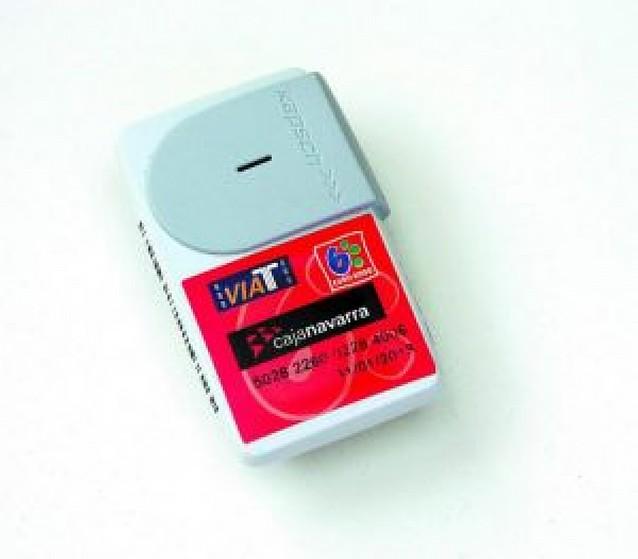 La tarifa de la autopista baja entre un 20 y un 90% para usuarios de tarjeta y telepeaje