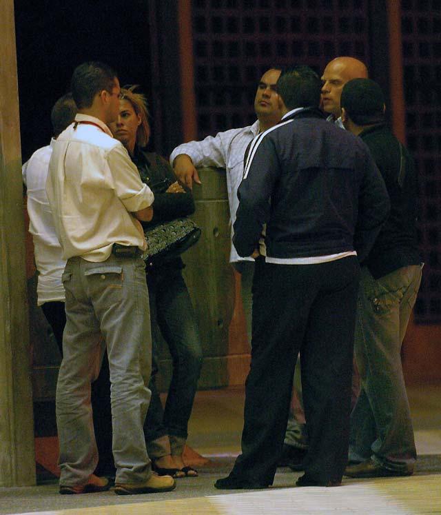Confirman la muerte de los 46 ocupantes del avión que se estrelló el jueves en Venezuela