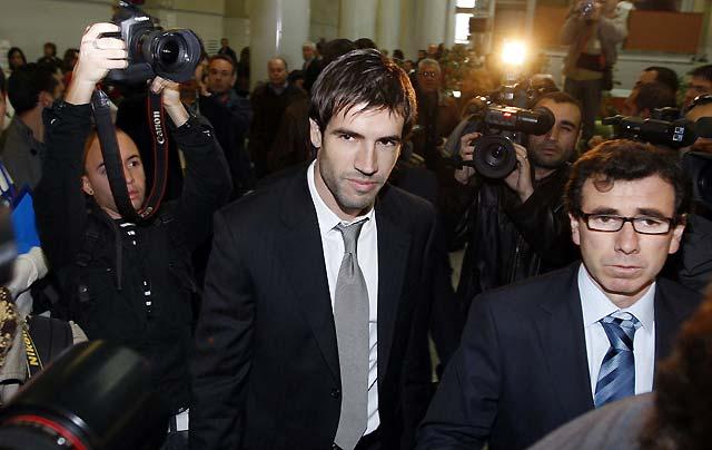 Comienza el juicio de Albelda contra el Valencia CF