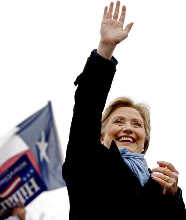 Obama gana a Clinton en las primarias en España