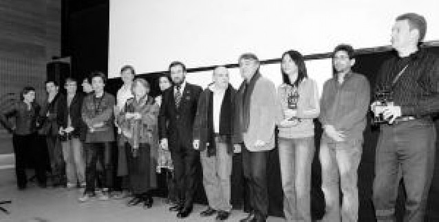 """Bingai"", de la china Feng Yan, mejor largometraje del festival Punto de Vista"