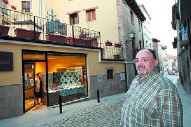Rehabilitaciones de premio en Tudela