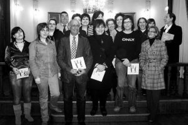 Diez entidades firman el pacto por la conciliación