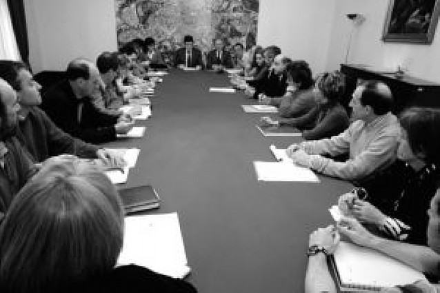 El Ayuntamiento de Pamplona acometerá obras en 22 colegios