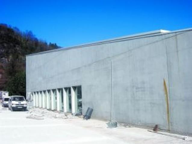 La piscina cubierta de Lesaka se abre el 1 de marzo