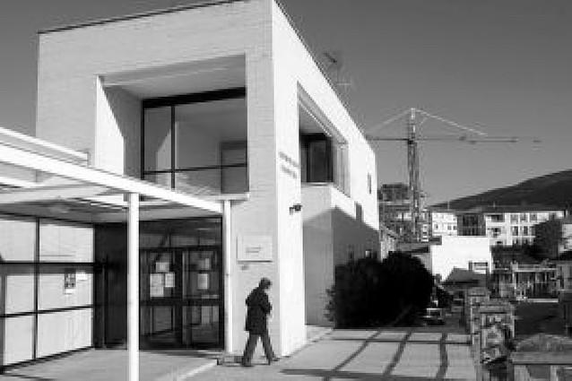 Salud propone implantar cuatro servicios de urgencias rurales en Navarra