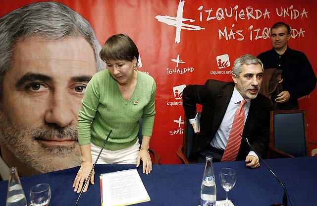 """IUN dice que Navarra es """"el mejor ejemplo de que el bipartidismo está agotado"""""""