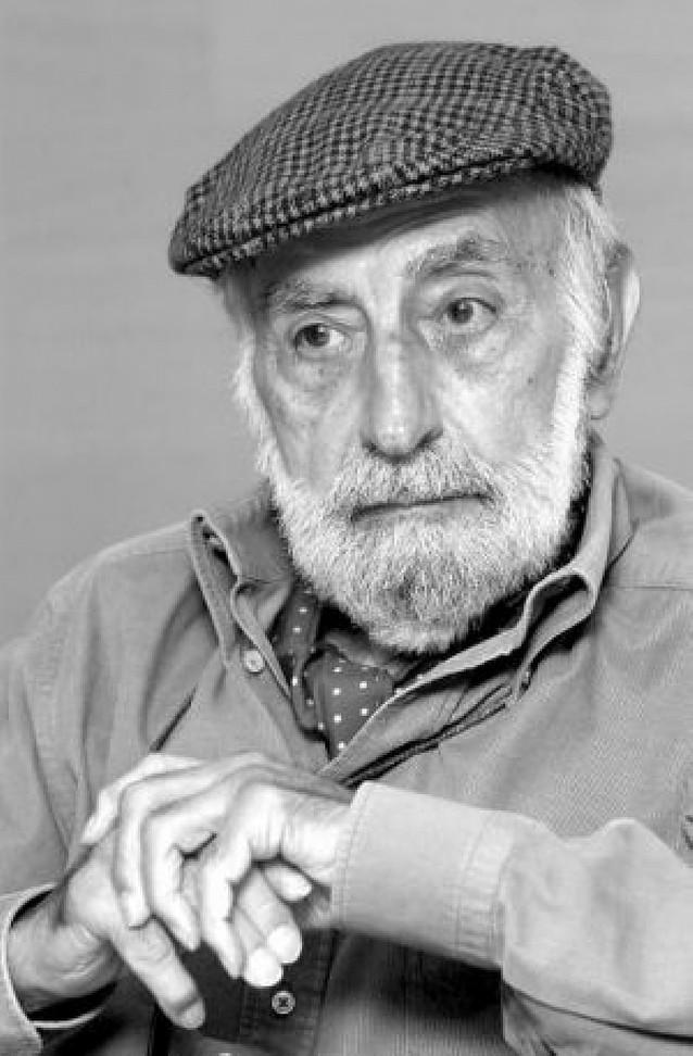 Muere el escritor y crítico de arte catalán Josep Palau i Fabre