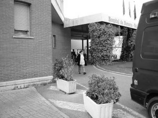 Pamplona, accesible pero mejorable