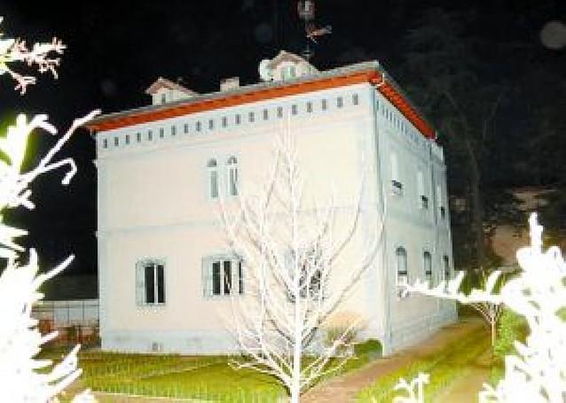 Un incendio daña de madrugada el Hostal La Antigua, de Marcilla