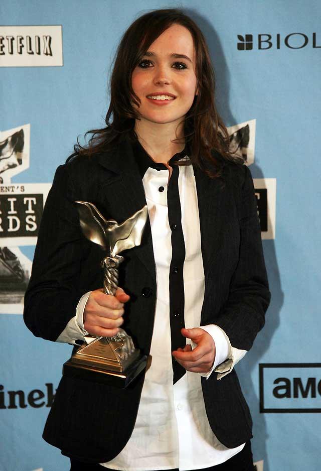 """""""Juno"""" triunfa en la gala de los premios """"Espíritu Independiente"""""""