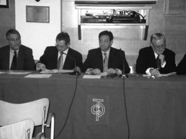 Josetxo Gimeno, reelegido como presidente del Club Taurino de Pamplona