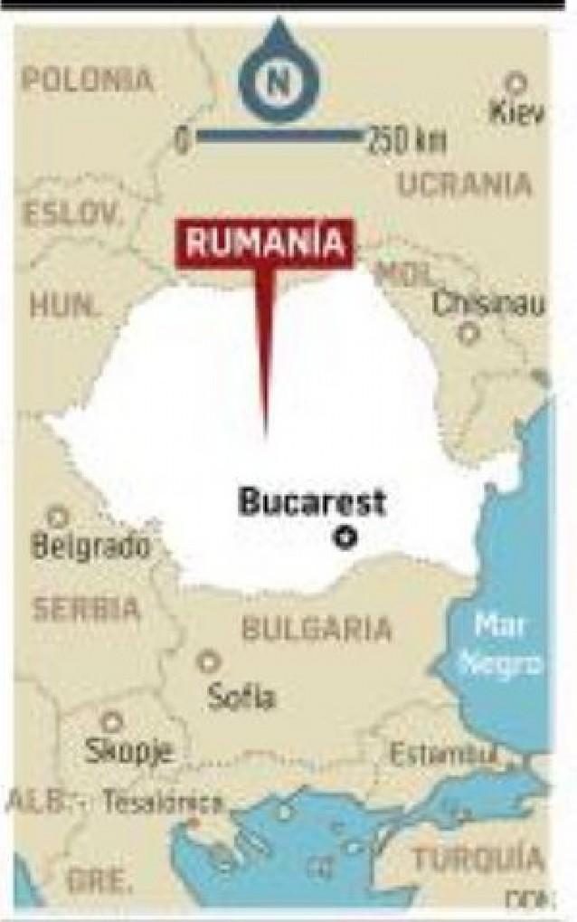 Transilvania atrae las deslocalizaciones