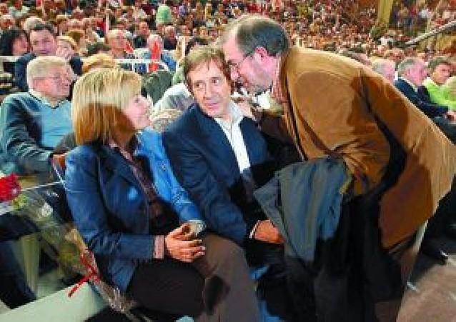 Castilla y León pierde un escaño por la caída del censo en Soria