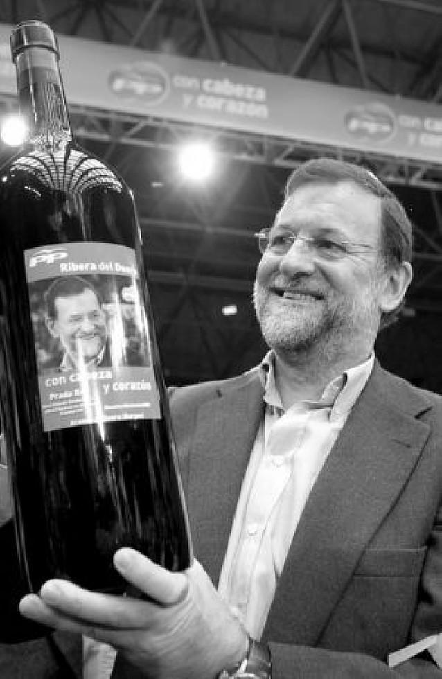"""Al presidente se le ha subido La Moncloa a la cabeza"""