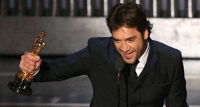Javier Bardem hace historia y se convierte en el primer actor español en lograr el Oscar