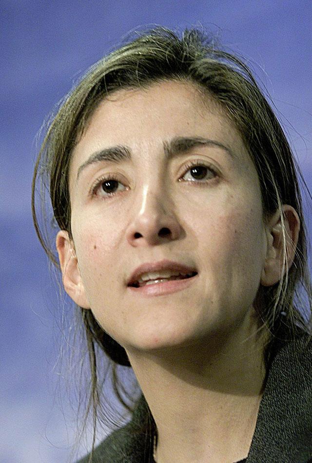 Betancourt y dos liberadas por las FARC, nominadas para los Premio Príncipe de Asturias de la Concordia