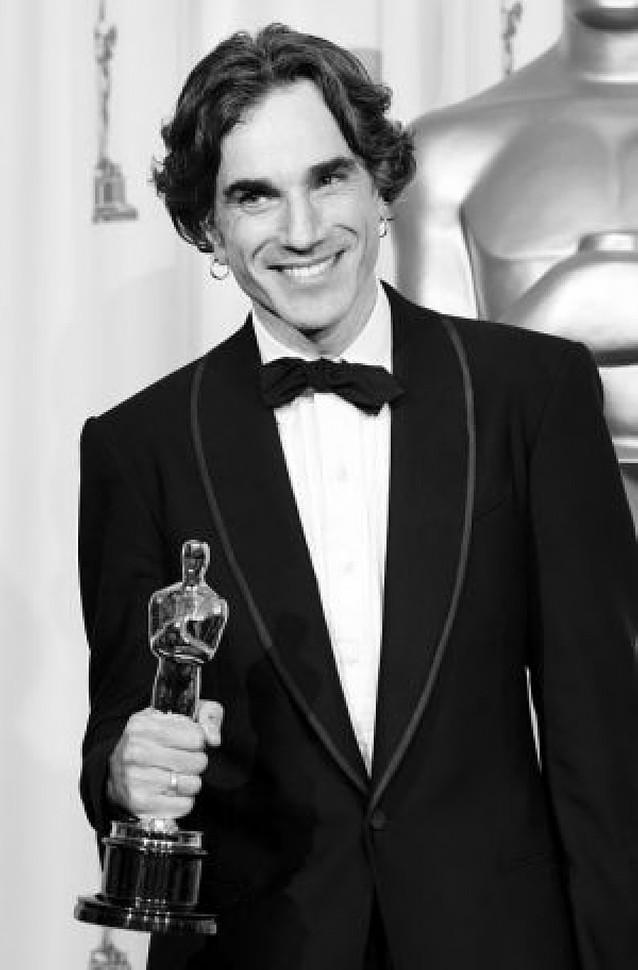 Segundo Oscar para un actor obsesivo