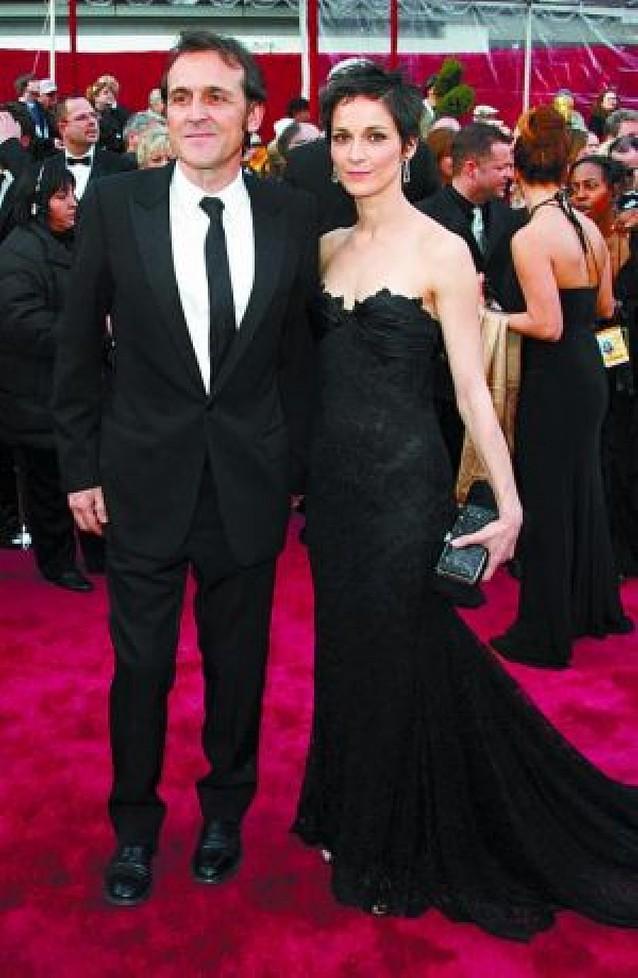 El músico Alberto Iglesias pierde por segunda vez el Oscar