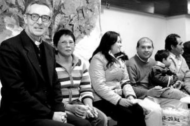"""""""Pido a los emigrantes bolivianos que vuelvan cuanto antes al país"""""""