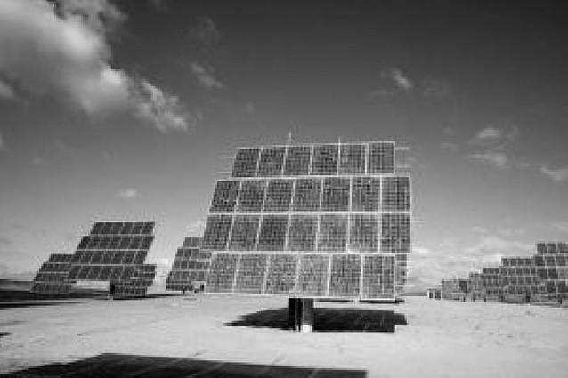 Canaliza Energía construye en Tudela una planta fotovoltaica de 3,5 MW